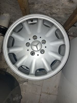 Mercedes benz rims for Sale in Pawtucket, RI