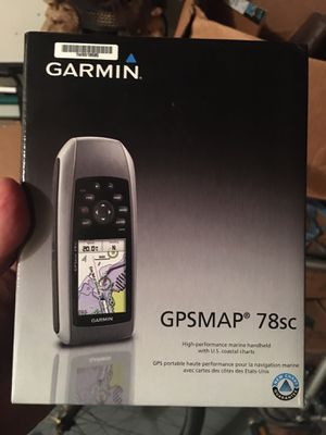 Garmin handheld gps for Sale in Pompano Beach, FL