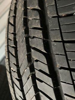 245/75/17 Bridgestone Semi New Set (4) for Sale in Vancouver,  WA