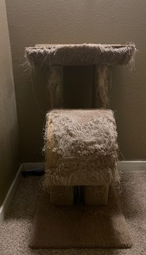 Cat scratcher - Free for Sale in Portland, OR