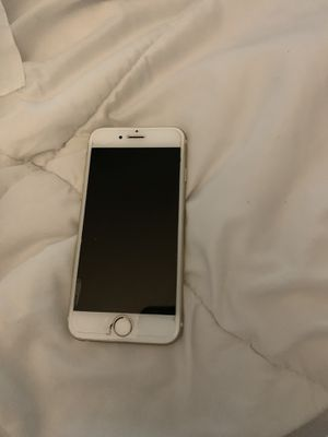 iPhone 6 32g for Sale in Jackson, TN