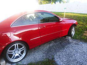 Mercedes-Benz parts clk 350 for Sale in Clermont, FL