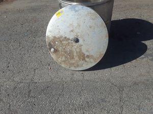 1000 lb honwt storage tank for Sale in Stockton, CA