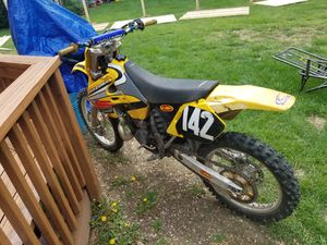 1997 rm 250 for Sale in Fort Washington, MD
