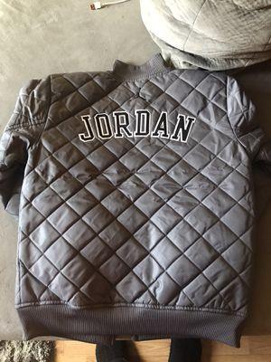 Boys Jordan coat ages 13-15 coat for Sale in Taylor, MI