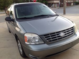 2006 ford free star van for Sale in Kansas City, MO