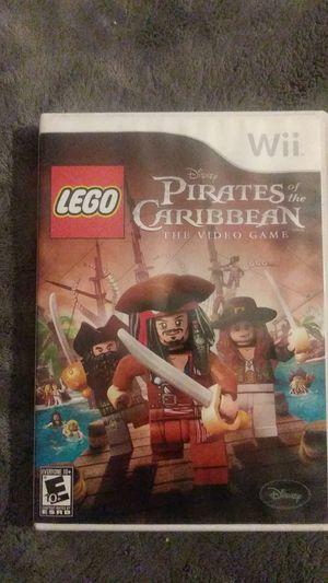 Lego pirates of the Caribbean for Sale in Stanton, CA