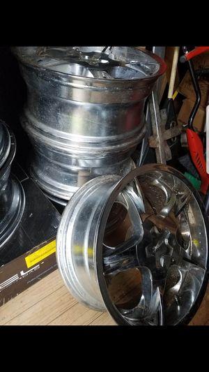 wheels for Sale in Renton, WA
