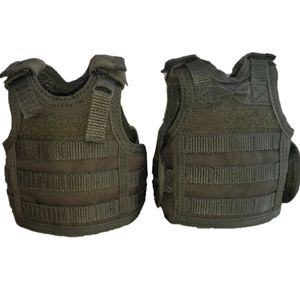Tactical Beer Military Molle Mini Miniature Vests Beverage Cooler Koozie/Decor for Sale in Colorado Springs, CO