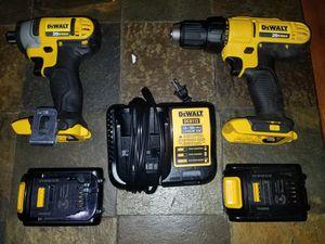 Dewalt impac driver and drill for Sale in Phoenix, AZ