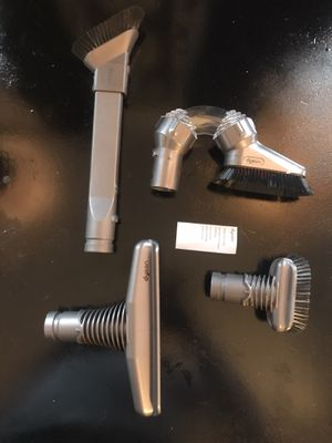 Brand new Dyson vacuum attachments for Sale in Los Angeles, CA