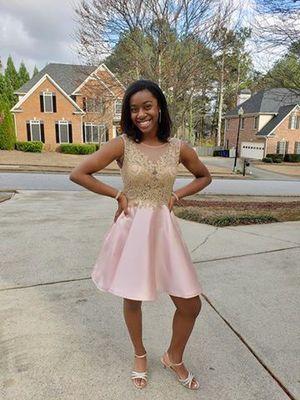 Homecoming Dress for Sale in Atlanta, GA