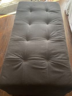 Ottoman With Storage for Sale in Compton,  CA