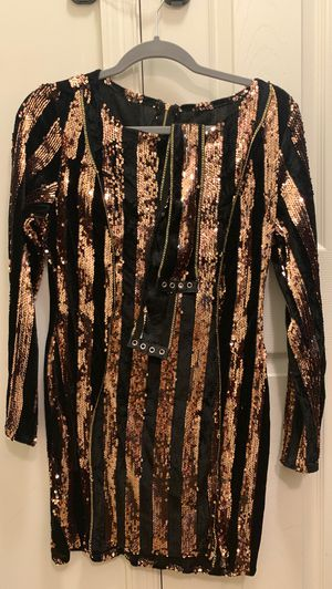 Sequin Dress for Sale in Crosswicks, NJ
