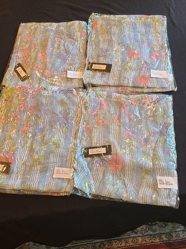 Summer vest with fringe (Wholesale)