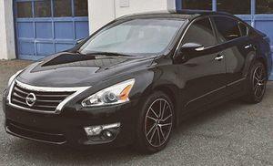 2014 Nissan Altima SL 80k Miles for Sale in Los Angeles, CA