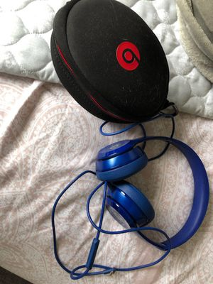 Beats solo 2 for Sale in Levittown, PA