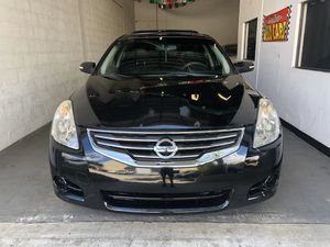 2012 NISSAN ALTIMA SL !! $1000 DOWN !! CLEAN TITTLE !! for Sale in Hollywood, FL