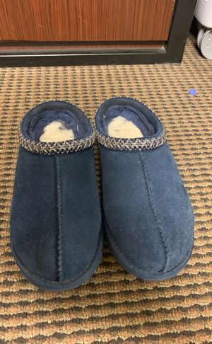 Used, UGG Tasman slipper for Sale for sale  Staten Island, NY