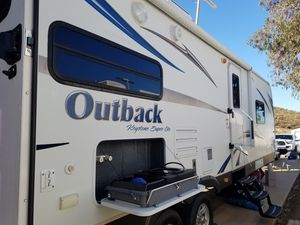 Keystone Outback 277rl 2013 for Sale in Mission Viejo, CA