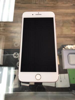 iPhone 7 Plus 128gb unlocked for Sale in Seattle, WA