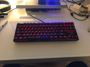 Mechanical Keyboard Redragon K552 for Sale in Seattle, WA