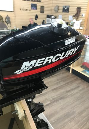 Mercury 3.3 hp outboard motor for Sale in Seffner, FL
