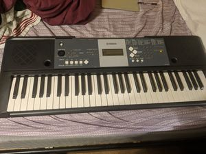 Yamaha Keyboard for Sale in Hickory Creek, TX