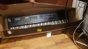 Teclado Akaimpk88 professional $400 for Sale in Los Angeles, CA