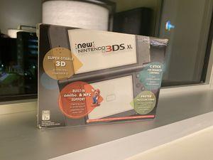 Nintendo 3DS XL + Accessories for Sale in Miami, FL