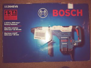 "1-5/8"" rotary hammer drill. $400 for Sale in Winter Garden, FL"