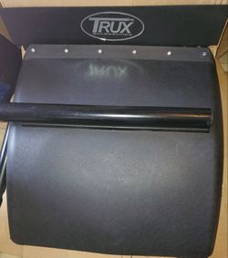 Trux Mud Flap for Sale in Apopka,  FL