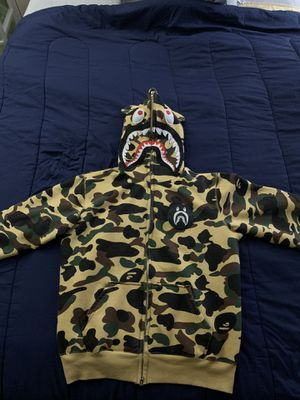 Bape hoodie for Sale in Columbus, OH