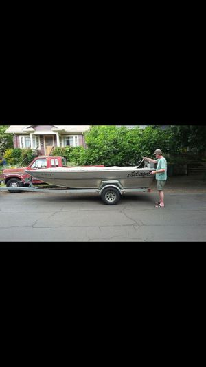 Boat for Sale in Portland, OR