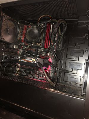 Gaming Pc for Sale in Laurens, SC