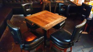 Restaurant Furniture for Sale in St. Petersburg, FL