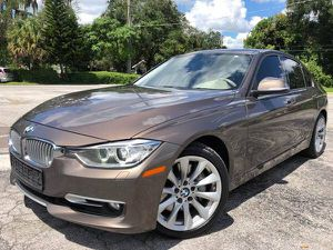 2012 BMW 3 SERIES 335I//$3998 Down $352/Monthly - $10998 for Sale in Tampa, FL