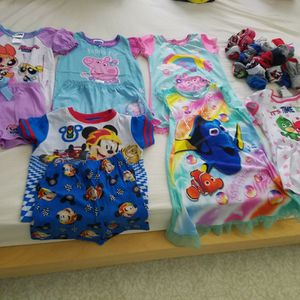 Sleepwear / Night Clothes And Socks for Sale in Conyers, GA
