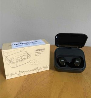 New Wireless Stereo Bluetooth Earbuds for Sale in Queens, NY