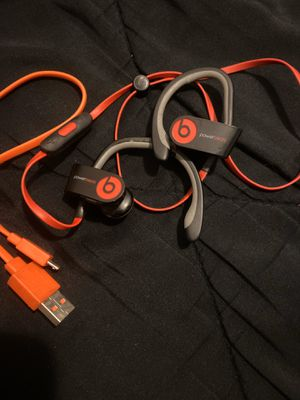 Beats By Dr. Dre Powerbeats3 Wireless for Sale in Los Angeles, CA