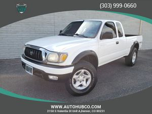 2004 Toyota Tacoma for Sale in Denver, CO