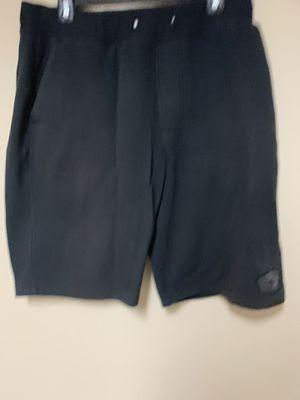 Men's Vans Sweat Shorts - size medium for Sale in Bellingham, WA