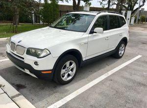 BMW X3 for Sale in Miami, FL
