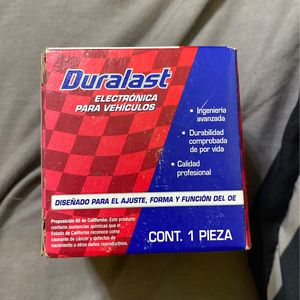 Duralast Headlight Switch for Sale in Lehigh Acres, FL