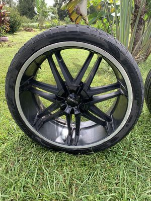 Tires and Rims for Sale in Wimauma, FL