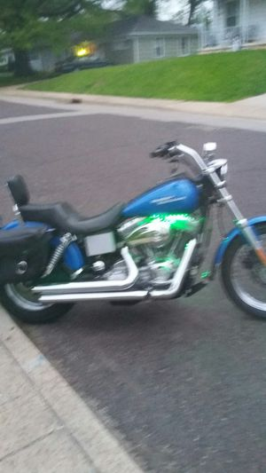 Harley Davidson Super Glide sport(2004) for Sale in Peoria Heights, IL