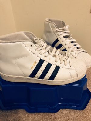Adidas Men Size 10 for Sale in Hampton, VA