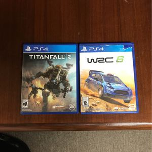 Ps4 Games for Sale in Glendale, AZ