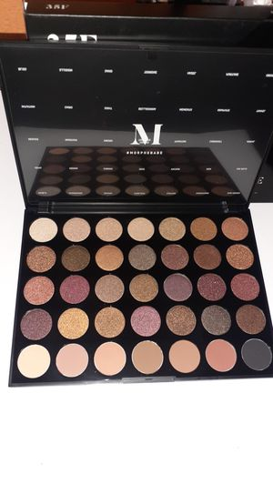 Morphe eyeshadow new for Sale in Dallas, TX