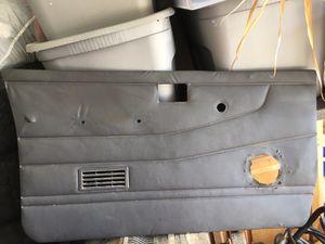 Nissan hardbody door panel for Sale in Reedley, CA